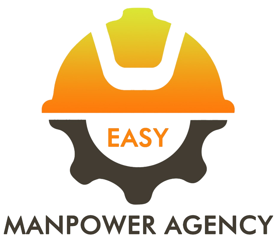 Manpower Agency Logo